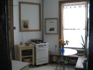 2 bedroom flat in Greenwich Village New York
