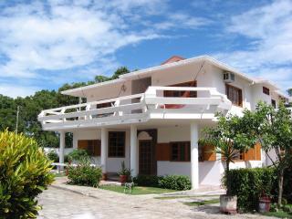 Casa de vacaciones en la playa - Olón, Ecuador, Olon
