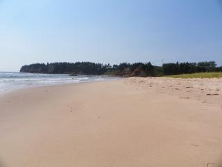 Bulwinkles Place ,Very large Ocean front century home in Souris PEI