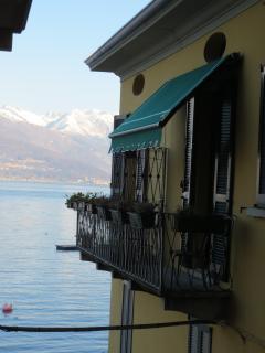 Balcony Divina Vita
