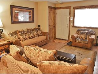 Great Value: Nice Property, Low Rates - Free Passes to Hot Springs (5519), Steamboat Springs