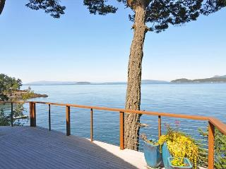 Panorama Lodge on San Juan Island, Friday Harbor