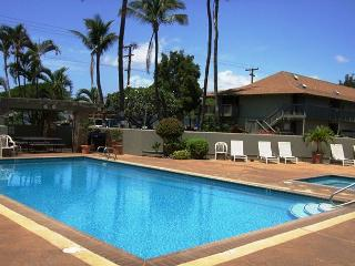 Kihei Bay Surf #226 Studio Sleeps 3 Convenient, Near Beach, Great Rates!