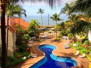 Maui Beach Resort #C-403, Panoramic Ocean View, Sleeps 3, Great Rates!!!