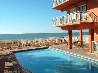 Chateaux Condominium 409, Indian Shores