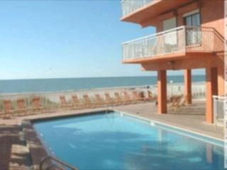 Chateaux Condominium 407, Indian Shores