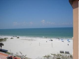 Beach Palms Condominium 404, Indian Shores