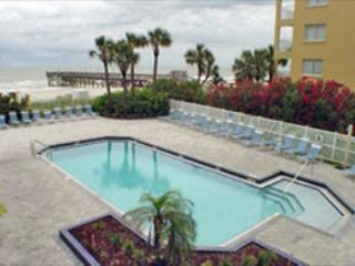Beach Palms Condominium 312, Indian Shores