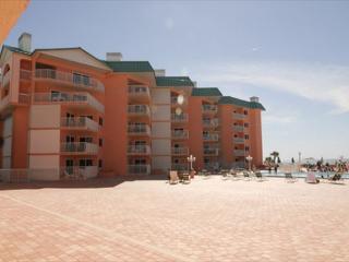 Beach Cottage Condominium 2106
