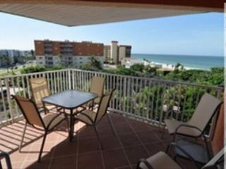 Beach Cottage Condominium 1502, Indian Shores
