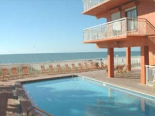 Chateaux Condominium 304, Indian Shores