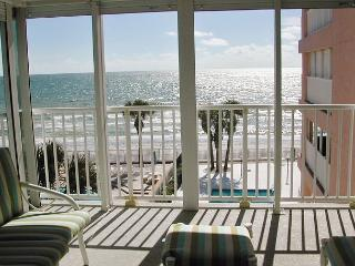 Mariner's Light Condominium 3C, Redington Beach
