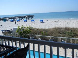 El Mar B / Updated 3 Bedroom On The Gulf of Mexico, Indian Shores
