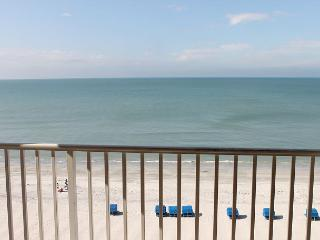 Sand Castle II Condominium 2801, Indian Shores