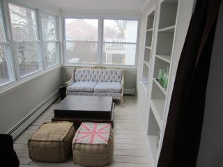 White Party designer apartment, Asbury Park, NJ