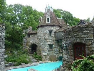 Wings Castle Bed and Breakfast, Millbrook