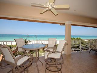 LaPlage #9 ~ Crown Jewel ~ Direct Gulf Front, Holmes Beach
