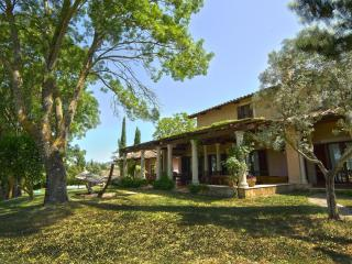 Villa Il Turchetto near Saturnia Spa & Golf Course