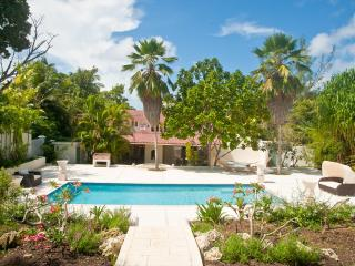 Earlybird Offer*10% OFF+CAR! Opposite Gibbes Beach 4 Bed Villa + cook + pool.