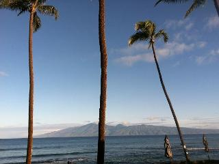 Find Your Bliss in Paradise in our newly renovated Oceanfront Condo, Lahaina