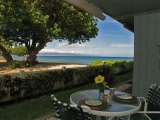 Hale Kai #104 - Your Home by the Sea in West Maui