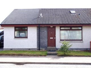 Gilstrua Self Catering Cottage - Aviemore