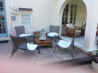 Venice Island  Florida  'Villa By The Sea'