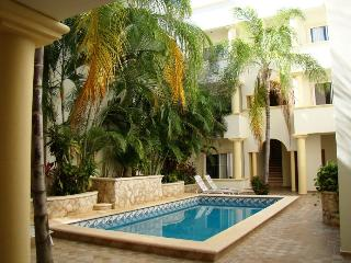 PIEDRA VIVA; Cute 1 bedroom condo, super location!, Playa del Carmen