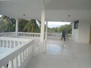 Balan La Plaine Guest House