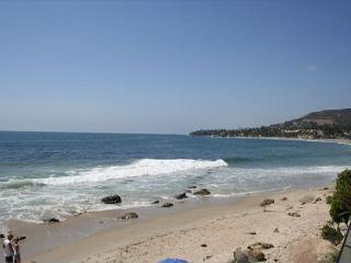 Call for best rate, 3 nights avail, steps to sand- coveted location.