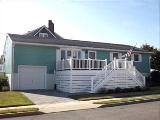 """SAILFISH COTTAGE"" 113964, Cape May"