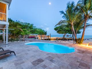 Sandy Beach, Direct Ocean, Pool, Dock & Lagoon