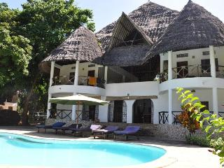 Villa Turquoise, Diani Beach