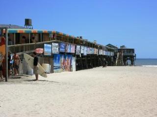 Oceanfront + Right Beside Cocoa Beach Pier!