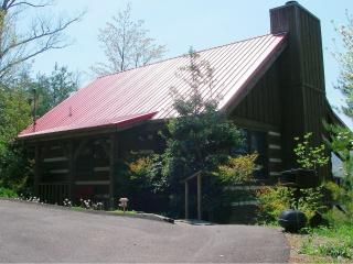 Smoky Mountain Log Cabin, Sevierville