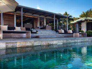 Amancaya at Anse des Cayes, St. Barth - Beautiful Ocean View, Contemporary, Private