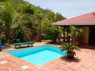 Apiano at Grand Fond, St. Barth - Tropical Garden, Calm, Private