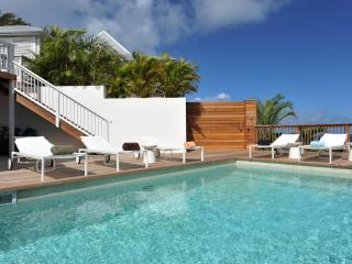 Art at Flamands, St. Barth - Ocean View, Walk To Flamands Beach, Pool, San Bartolomé