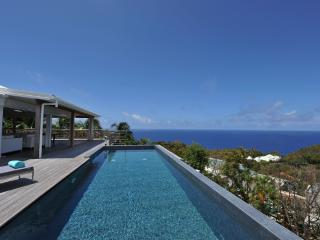 Avalon at Gouverneur, St. Barth - Ocean & Sunset Views