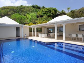 Bel Ombre at Marigot, St. Barth - Ocean View, Close Proximity to Restaurants and Water Sports, Heate