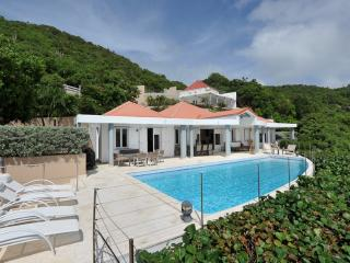 Gouverneur View at Gouverneur, St. Barth - Ocean Views, Short Drive To Beach, Very Private