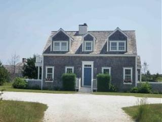 4 Bedroom 4 Bathroom Vacation Rental in Nantucket that sleeps 9 -(10359)