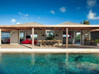 Imagine at Marigot, St. Barth - Ocean View, Large Bedrooms, Short Drive To Beach