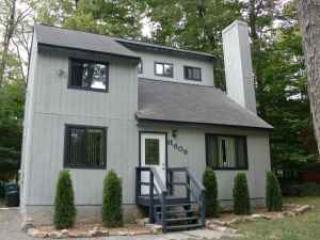 Cottage Best deal in the Poconos no fees/Taxes Many awards and 200 5 star review, Tobyhanna