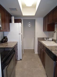 newly remodeled kitchen cabinets