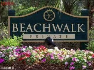 Beautiful Remodeled 2-BDR Beachwalk Villa, Hilton Head
