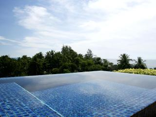 Luxury sea view Kata gardens penthouse | KG4C, Kata Beach