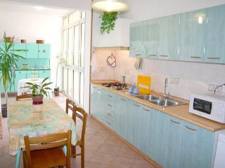 Vincenzo apartment