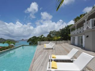 La Belle Creole at Saint Jean, St. Barth - Ocean View, Spacious, Large Pool