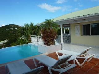 Lataniers at Saint Jean, St. Barth - Ocean View, Close To Beach, Perfect For